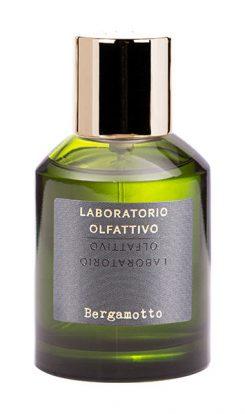 Bergamotto Laboratorio Olfattivo