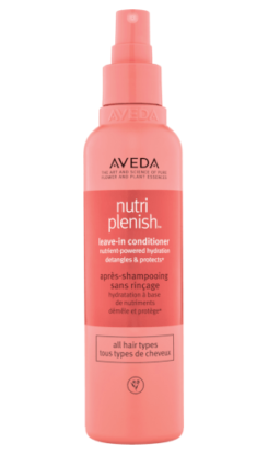 Nutriplenish™ Vitamin Leave In Conditioner Spray