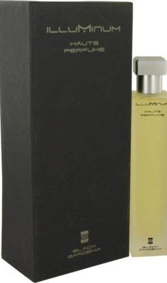 ILLUMINUM BLACK GARDENIA 100 ML HAUTE PARFUM