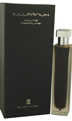ILLUMINUM BLACK MUSK 100 ML HAUTE PARFUM