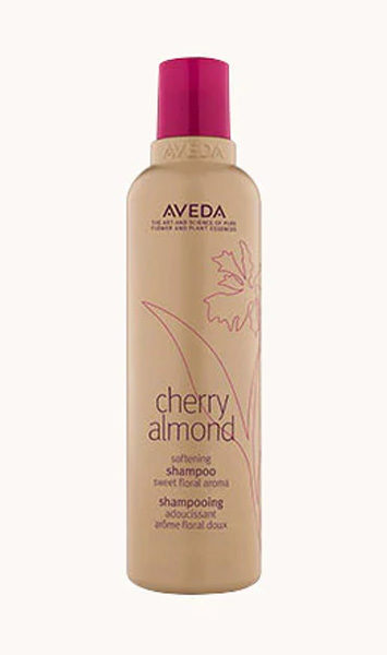 cherry almond softening shampoo 250ml