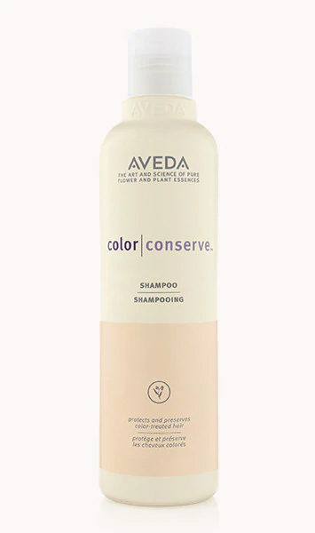 color conserve™ shampoo 250ml