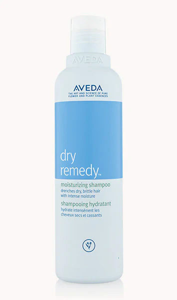 dry remedy™ moisturizing shampoo 250ml