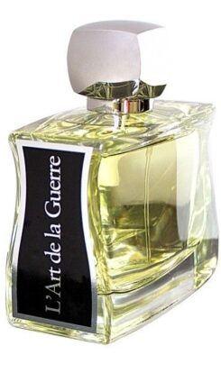 JOVOY L'ART DE LA GUERRE 100 ML EDP