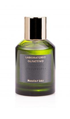 Mandarino Laboratorio Olfattivo