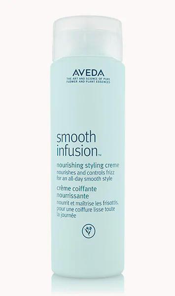 smooth infusion™ nourishing styling creme 250ml